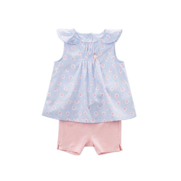 Baby girl set DBM7593