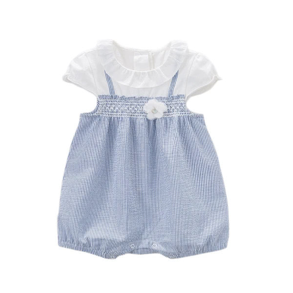 Bloomer Baby Bodysuit