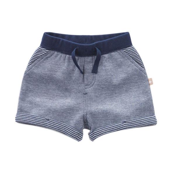 Shorts Denim Blue
