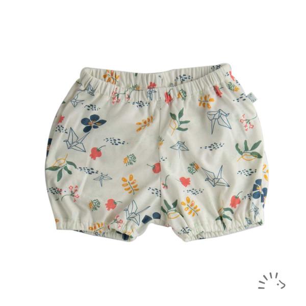 Bloomer Shorts Faro