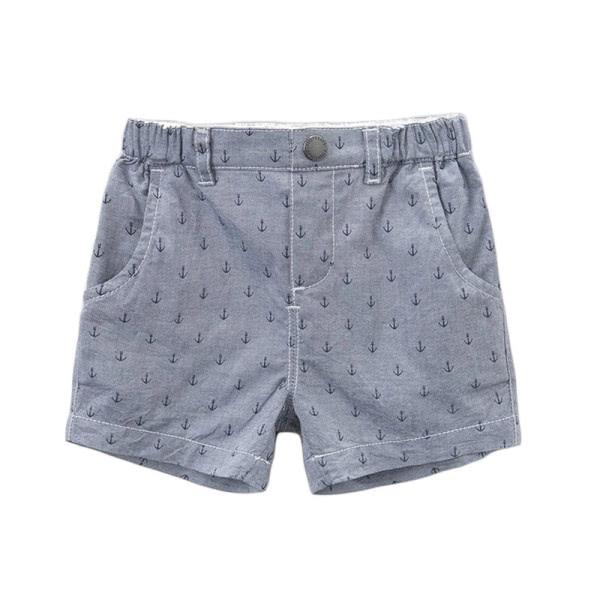 Shorts Anchor