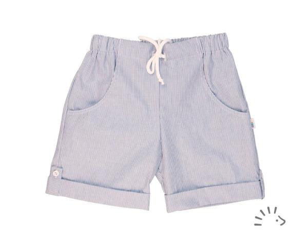 Shorts TOM Popeline