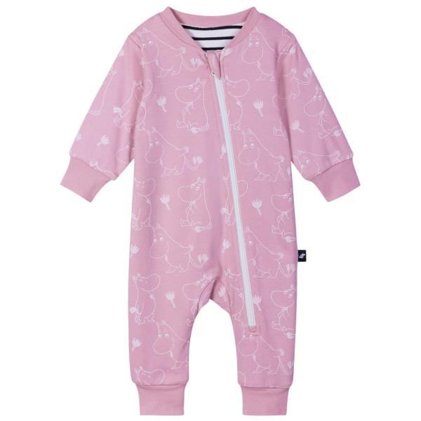 Baby Wende-Strampler Moomin Sovare