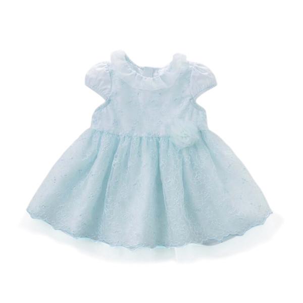 Princess Dress Mint