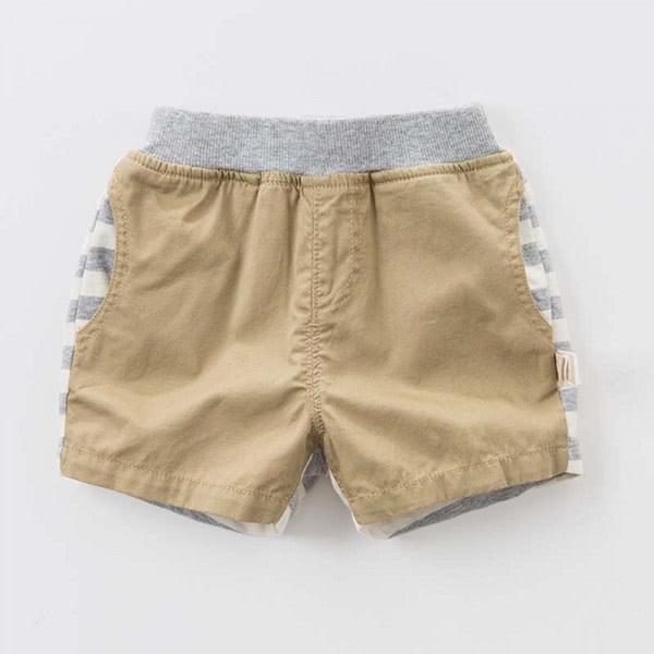 Shorts Bi-Material