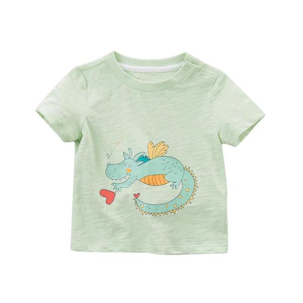 Enchanting Dragon T-Shirt