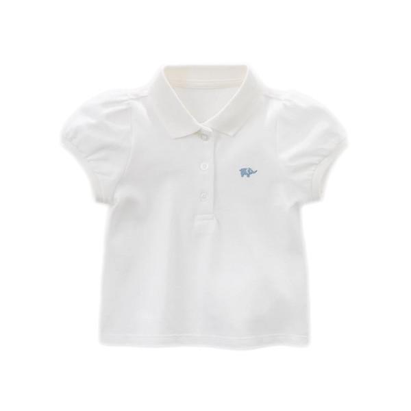 Poloshirt for Girls