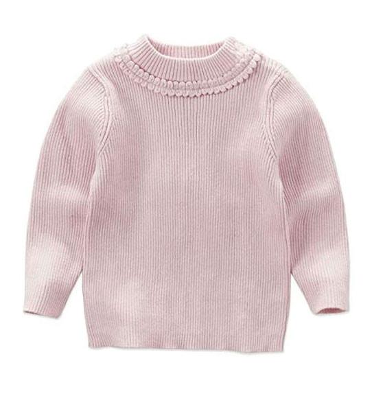 Pullover aus Kaschmir-Wollmischung
